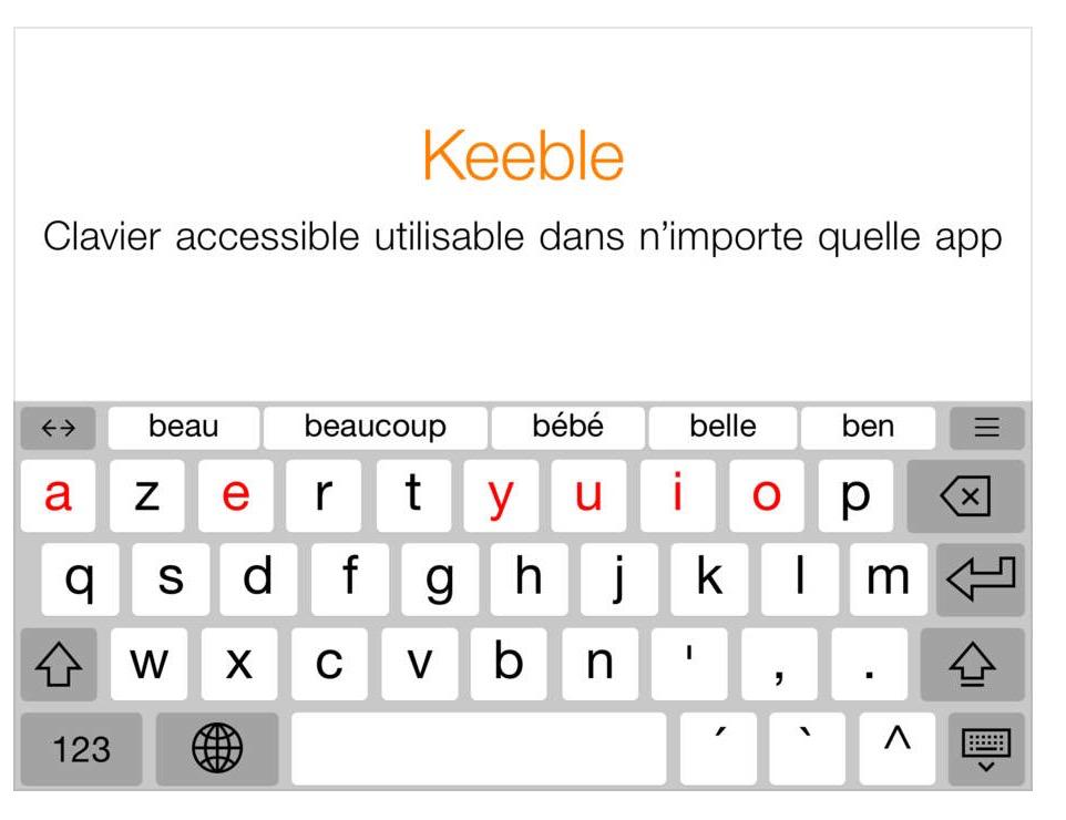 Keeble